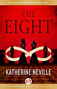 The Eight by Katherine Neville ebook deal