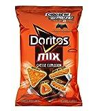 Doritos Mix Cheese Explosion, 9.5 Ounce