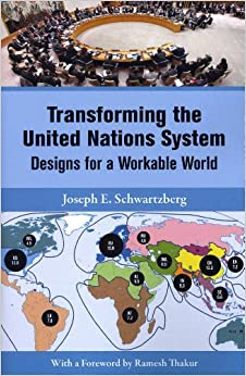 Book: Transforming the United Nations System