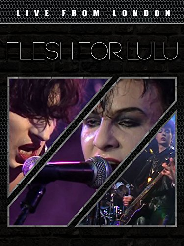 Flesh For Lulu