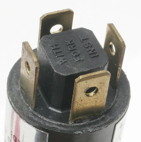 ACDelco U1971C Battery Isolation Switch Assembly