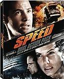 Speed / Speed 2 [Blu-ray] [US Import]