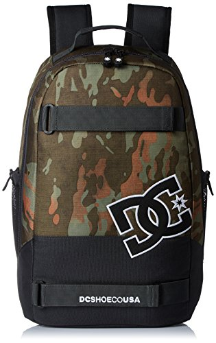 Dc Shoes Zaino Grind Camo