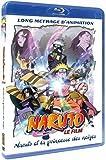 Image de Naruto - Le film : Naruto et la princesse des neiges [Blu-ray]