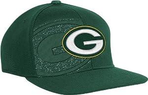 Green Bay Packers Reebok 2011 Sideline Player 2nd Season Hat