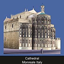 Cathedral Monreale Italy (ENG) Audiobook by Paola Stirati Narrated by Karolina Starin