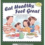 Eat Healthy, Feel Great ~ Martha Sears