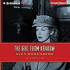 The Girl from Krakow: A Novel Hörbuch von Alex Rosenberg Gesprochen von: Michael Page