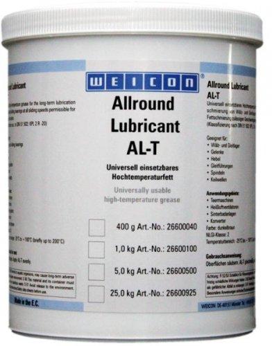 weicon-26600100-lubrificante-multiuso-al-t-1000-1-kg-grasso-per-alte-temperature