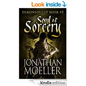 Soul of Sorcery (Demonsouled)