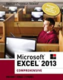 img - for Microsoft Excel 2013: Comprehensive (Shelly Cashman Series) book / textbook / text book