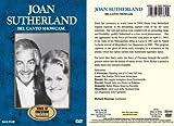 echange, troc Joan Sutherland - Joan Sutherland - Bel Canto Showcase - Voice Of Firestone [Import anglais]