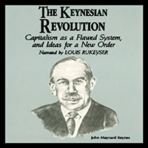 The Keynesian Revolution Audiobook