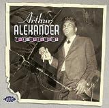 THE GREATEST ARTHUR ALEXNDER