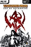 Warhammer Online: Age of Reckoning (PC) [import anglais]