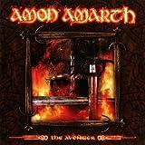 Amon Amarth Avenger