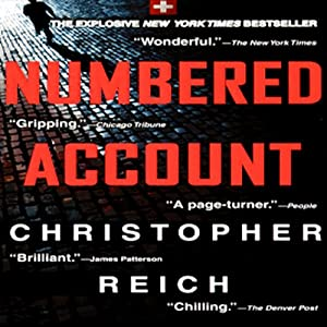 Numbered Account | [Christopher Reich]