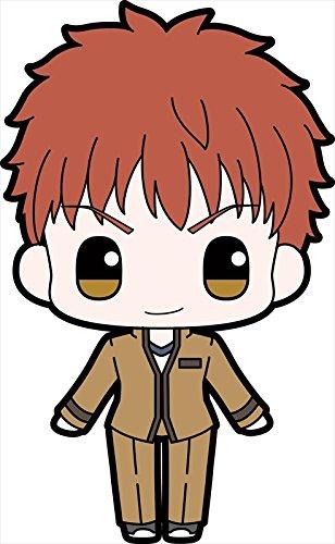 Fate/stay night [Unlimited Blade Works] 萌えっ娘トレーディングラバーストラップ BOX商品 1BOX=10個入り、全10種