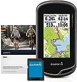"""Garmin Oregon 600 + Topo Deutschland V7 GPS Gerät/Radcomputer mit 7,6 cm (3"""") Touchscreen + Deutschland Karte"""