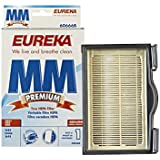 Genuine Eureka MM HEPA Filter 60666B - 1 filter