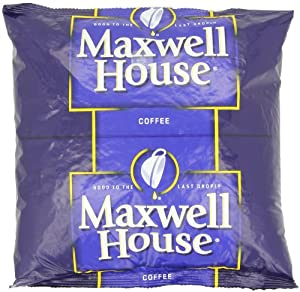 Maxwell House Whole Bean Coffee, 2-Pound