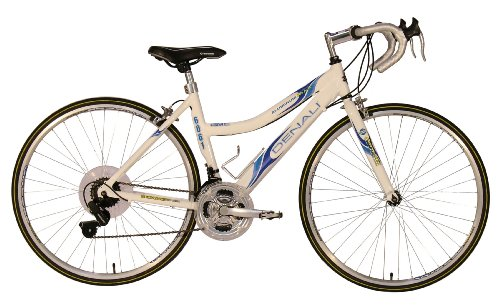 Review GMC Denali Women's Road Bike (20/50cm Frame)