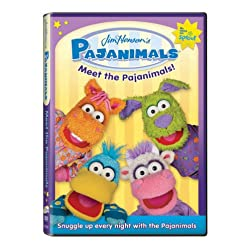 Pajanimals: Meet the Pajanimals