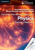 img - for Cambridge International AS Level and A Level Physics Teacher's Resource CD-ROM (Cambridge International Examinations) book / textbook / text book