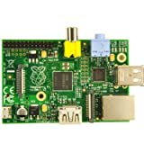 Raspberry Pi Model B Revision 2.0 (512MB)本体のみ