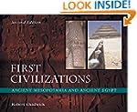 First Civilizations: Ancient Mesopota...