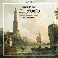 �v���C�G��:�����ȏW (Pleyel: Symphonies)