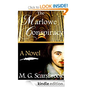 The Marlowe Conspiracy: A Novel