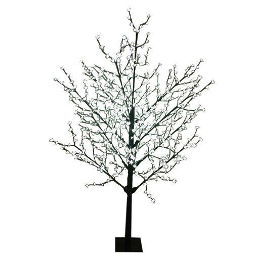 Sterling 92411075 8-Feet Led Blossom Tree, Cool White