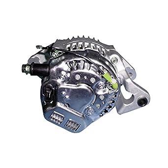 E630664012 New Mahindra Tractor Alternator 2310 2310HST 2810 2810HST