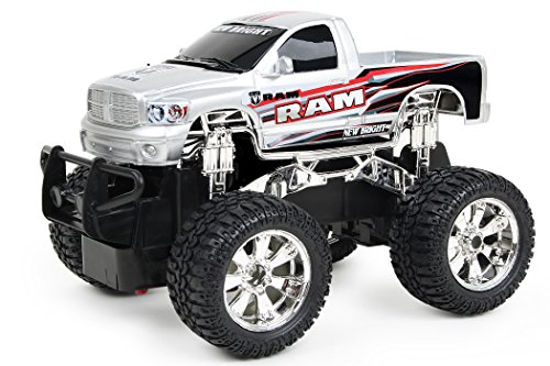 New Bright 2424 - 1:24 Chevy Silverado ferngesteuert