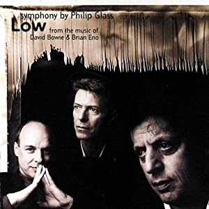 Low Symphony From The Music Of David Bowie & Brian Eno