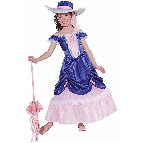 Blossom Southern Belle Kids Costume
