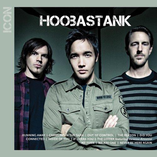 Hoobastank - Icon: Hoobastank - Zortam Music