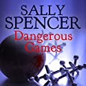 Dangerous Games: Inspector Woodend, Book 17 (       UNABRIDGED) by Sally Spencer Narrated by Gareth Armstrong