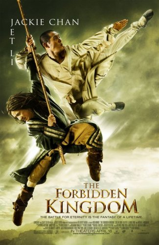 Epyzul Movie Online-The Forbidden Kingdom