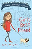 Girl's Best Friend<br/>Maggie Brooklyn Mystery