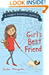 Girl's Best Friend (Maggie Brooklyn M...