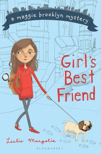 Girls-Best-Friend-A-Maggie-Brooklyn-Mystery