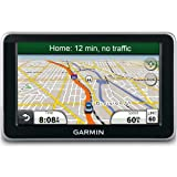 51CkvEOvRiL. SL160  Garmin nuvi 2450LM 5 Inch Widescreen Portable GPS Navigator with Lifetime Map Updates