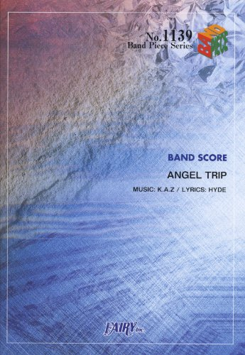 Band piece 1139 ANGEL TRIP / VAMPS