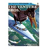Venture Bros: Complete Season Five