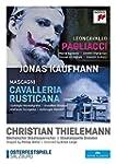 Jonas Kaufmann : Cavallera Rusticana...