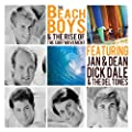 The Beach Boys And The Rise Of The Surf Movement