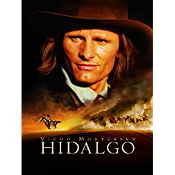 Hidalgo