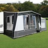 Quest Caravan Porch Awning Inner Tent - a2zCamping.co.uk